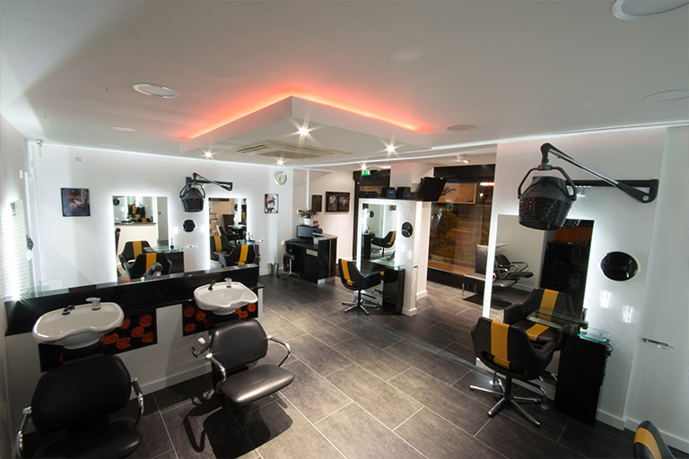 ERIK LANDER Top Spot Salon 2